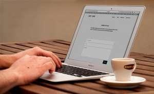 应该如何设计极简风格的企业网站